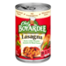 Chef Boyardee Lasagna with Tomato & Meat Sauce 15oz Can product image 1