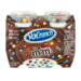 YoCrunch Lowfat Vanilla Yogurt with M&Ms Toppings 4Pack of 4oz Cups product image