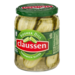 Claussen Sandwich Slices Pickles Dill Kosher 20oz Jar product image 1