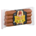 Oscar Mayer Angus Beef Franks Bun Length 8CT 15oz PKG product image