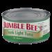 Bumble Bee Chunk Light Tuna in Water 12oz. Can product image 2