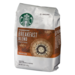 Starbucks Coffee Breakfast Blend Medium (Ground) 12oz Bag product image 2