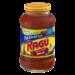 Ragu Spaghetti Sauce Old World Style with Meat 23.9oz Jar product image