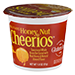 General Mills Honey Nut Cheerios Cereal Single 1.8oz Cup product image