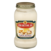 Bertolli Garlic Alfredo Pasta Sauce with Aged Parmesan Cheese 15oz Jar product image 2