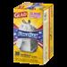Glad Drawstring ForceFlex Plus Febreze Fresh Clean Tall Kitchen Bags 13 Gallon 34CT product image