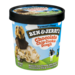 Ben & Jerry's Ice Cream Chocolate Chip Cookie Dough 1 Pint product image
