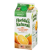 Florida's Natural Premium Orange Juice Original No Pulp 52oz CT product image