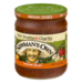 Newman's Own All Natural Salsa Chunky Medium 16oz Jar product image 2