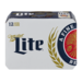 Miller Light Beer 12CT 12oz Cans *ID Required* product image 2