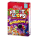 Kellogg's Froot Loops with Fruity Shaped Marshmallows 10.5 oz Box product image