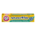Arm & Hammer Advance White Daily Fluoride Mint Toothpaste Breath Freshening 6oz PKG