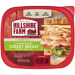 Hillshire Farm Ultra Thin Sliced Oven Roasted Turkey Breast 9oz PKG