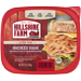 Hillshire Farm Deli Ultra Thin Sliced Smoked Ham 9oz PKG