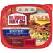 Hillshire Farm Roast Beef  Ultra Thin Sliced 7oz Tub product image