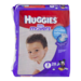 Huggies Little Movers Diapers Size 3 (16-28LB) Jumbo Pack 25CT PKG