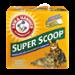 Arm & Hammer Super Scoop Cat Litter Clumping Fresh Scent 20LB Box