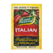 Good Seasons Italian Salad Dressing Mix .7oz PKT