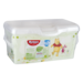 Huggies Natural Care Baby Wipes Fragrance Free 56