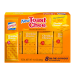 Lance Cheddar Cheese Toast Chee Crackers 8CT 11.3oz PKG