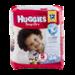 Huggies Snug and Dry Diapers Size 5 Jumbo Pack  25CT PKG