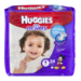 Huggies Little Movers Diapers Size 4 (22-37LB) Jumbo Pack 22CT PKG
