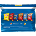 Lay's Family Classic Mix Sack Variety Snack Size 18PK Bags 1oz EA
