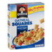 Quaker Oatmeal Squares Brown Sugar Cereal 14.5oz Box