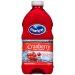 Ocean Spray Cranberry Juice Cocktail 64oz BTL