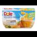Dole Fruit Bowls Mandarin Oranges in 100 percent Juice 4oz. EA 4CT 16oz PKG