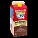 Horizon Organic DHA Omega-3 Milk Chocolate 1% Low Fat 64oz CTN