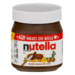 Nutella Spread Hazelnut with Skim Milk and Cocoa 13oz Jar