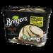 Breyers All Natural Ice Cream Vanilla Fudge Twirl 1.5QT product image