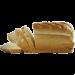 Store Brand Large White Bread 20oz PKG
