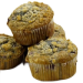 Store Bakery Muffins Blueberry 4CT PKG