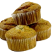 Store Bakery Muffins Apple Bran 4CT PKG