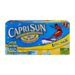 Capri Sun Beverage Lemonade 10CT of 6oz EA