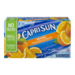 Capri Sun Beverage Orange 10CT of 6.75oz EA