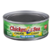 Chicken of the Sea Chunk Light Tuna in Spring Water 5 oz. Can