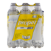 Propel Zero Vitamin Enhanced Water Lemon 16.9oz Bottles 6PK