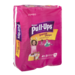 Huggies Pull-Ups Training Pants Learning Designs 4T-5T Girls Jumbo Pack 18CT