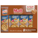 Lance Peanut Butter Malt Crackers 8CT10.3oz