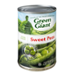 Green Giant Sweet Peas 15oz Can
