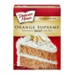 Duncan Hines Moist Deluxe Orange Supreme Cake Mix 16.5oz Box