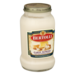 Bertolli Garlic Alfredo Pasta Sauce with Aged Parmesan Cheese 15oz Jar product image