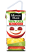 Minute Maid 100% Juice Fruit Punch 8PK of 6oz Boxes