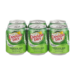 Canada Dry Ginger Ale 6PK of 7.5oz Cans
