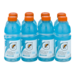 Gatorade Frost Glacier Freeze 8PK of 20oz BTLS