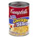 Campbell's Condensed Soup Chicken & Stars 10.5oz Can