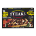 Philly Gourmet Steaks For Sandwiches 14CT 24oz PKG